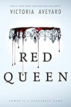 Download Book Red Queen PDF