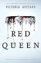author of red queen