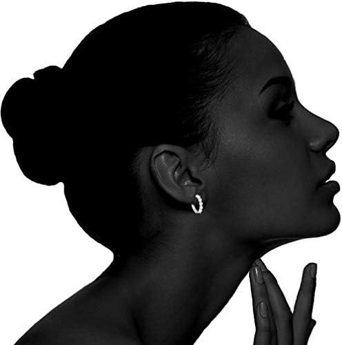 16mm hoop earrings _image1