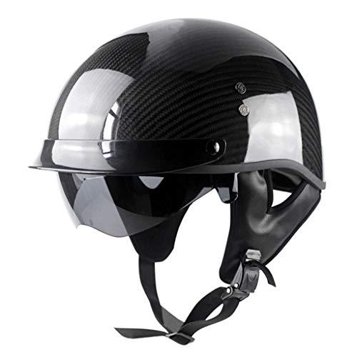 ECE Classic flag BEON B 110B motocross half face Helmet