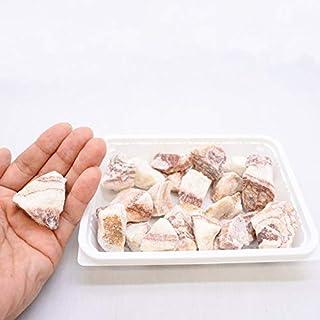 コケのインテリア コケリウム テラリウム コケリウム 石 天然石 紫光石SS (形状お任せ、パック詰め)