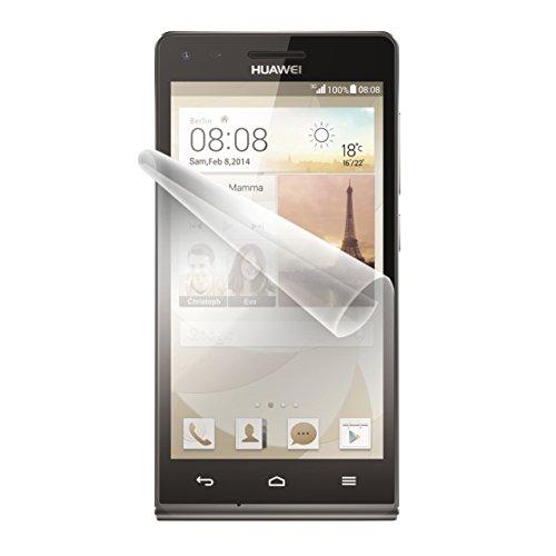 Screenshield HUA-AG64G-D - Película protectora de pantalla para Huawei Ascend G6 4G
