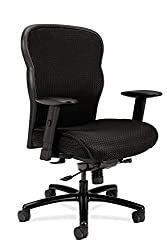Basyx Big Man Extra Strong Office Chair