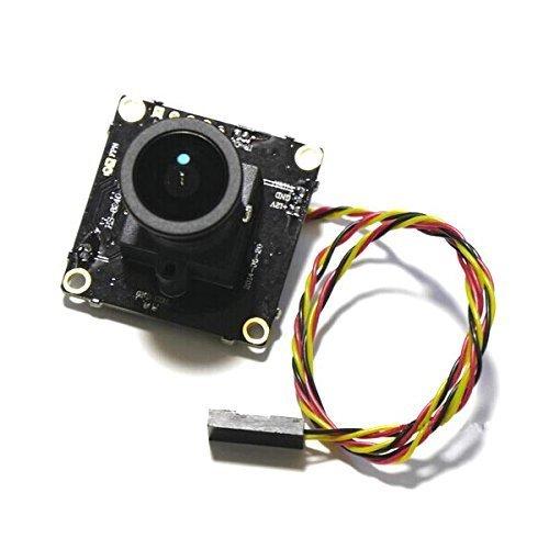 DAL 700TVL FPV HD 1/4'' CMOS Camera Module Wide Angle by IRISMARU