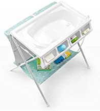 cosatto baby bath and changing unit
