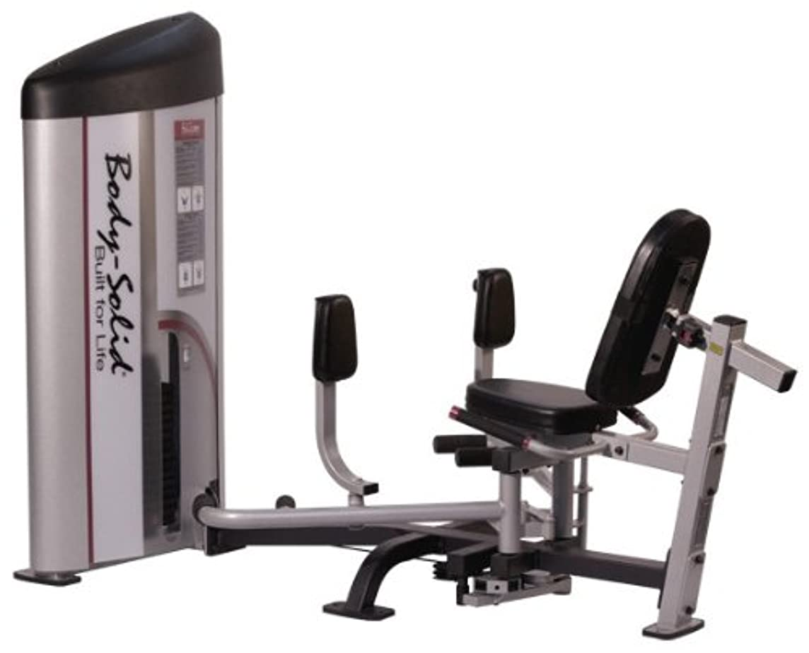 Body-Solid Pro Clubline Series II Inner and Outer Thigh Machine