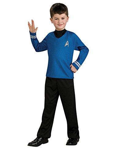 Rubie 's Offizielle Star Trek Shirt Fancy Kleid