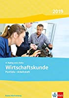 Wirtschaftskunde. Ausgabe 2021. Portfolio-Arbeitsheft (perforiert und gelocht): Portfolio-Arbeitsheft (perforiert und gelocht)