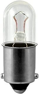 OCSParts 1818 Light Bulb, 24 Volts, 0.17 Amps (Pack of 10)