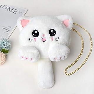 NGEL Cat Animal Shoulder Bag/Handbag With Chain/Cross Body Sling Bag/Stylish Bag For Girls(Multicolor)-Pack of 1
