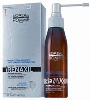 L'Oréal Renaxil For Mild Hair Loss Serum, 125 ml