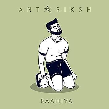 Raahiya