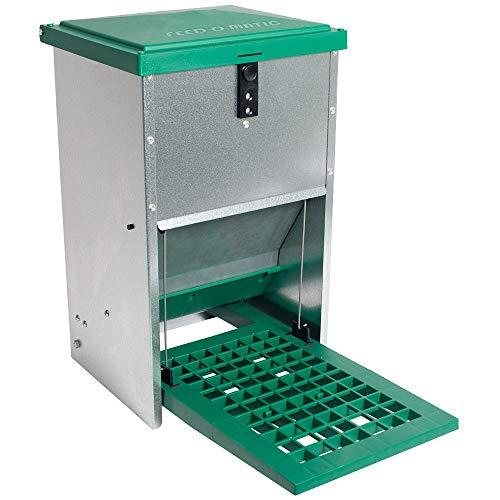 Feedomatic Mangeoire automatique anti-vermine - 8kg