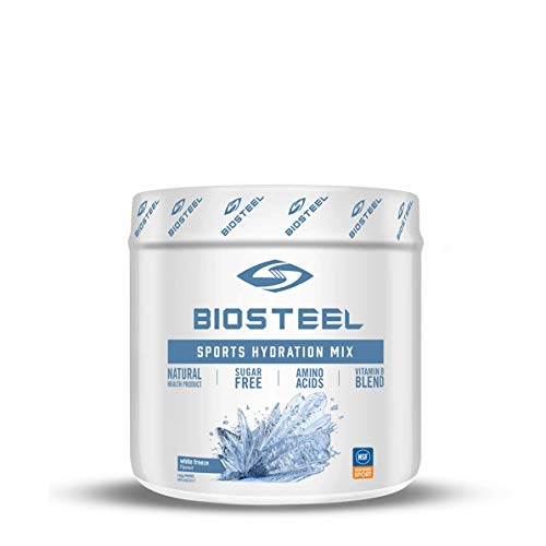 Biosteel Biosteel Natural High Performance Sports White Freeze 140 G 140 g
