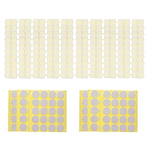 OeyeO Kaars Wick Stickers Wick Hittebestendigheid Kaars maken benodigdheden voor Kaars 120pcs