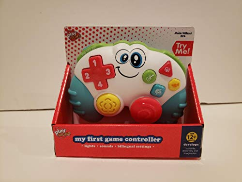 Play Right My First Game Controller