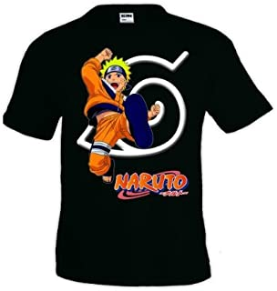 93e34d8c1 Amazon.es: camisetas naruto