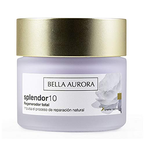 Bella Aurora Labs Splendor 10 Regenerador Total Notte 50 Ml
