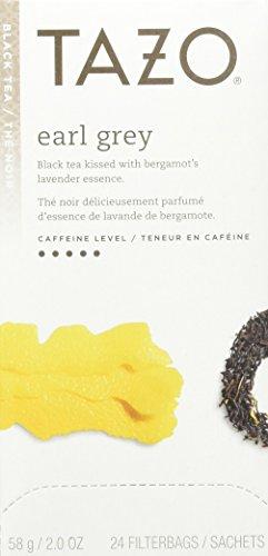 Tazo0174; Earl Grey Tea, Filter Bags (24-pc.)
