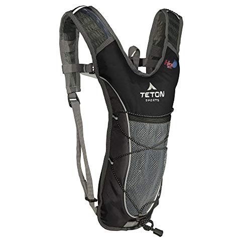 TETON Sports Trailrunner 2 Liter Hydration Backpack