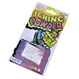 ZBRO Itching Powder Prank Spoof Toy Props Novelty Funny Gag Prank Joke Completely Safe and Non Toxic