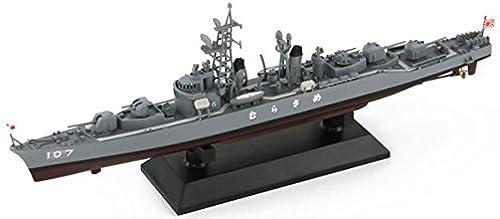 1 700 Maritime Self-Defense Force Zerstorer DD-107 Murasame (erste Generation) (Harz + Boden mit atzen Teile)