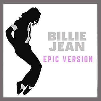 Billie Jean (Epic Version) [Instrumental]