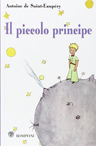 Il piccolo principe. Con segnalibro