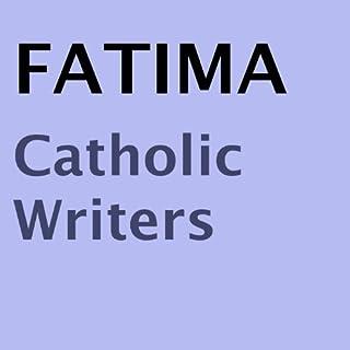 Fatima audiobook cover art