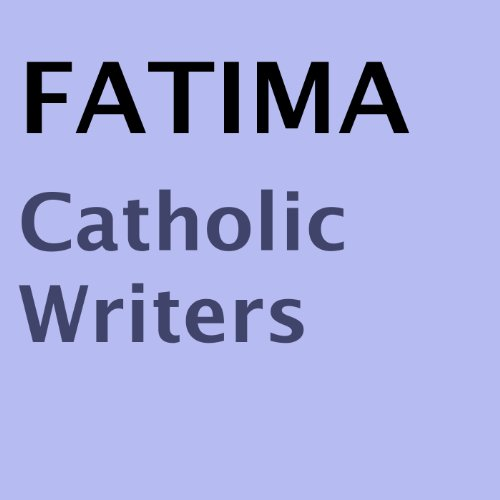 Fatima audiobook cover art