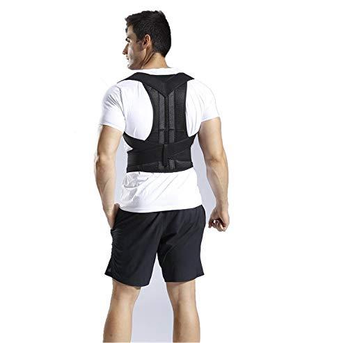 Haltungskorrektur für Männer und Frauen - Posture Correcter; Vollstütz Geradehalter