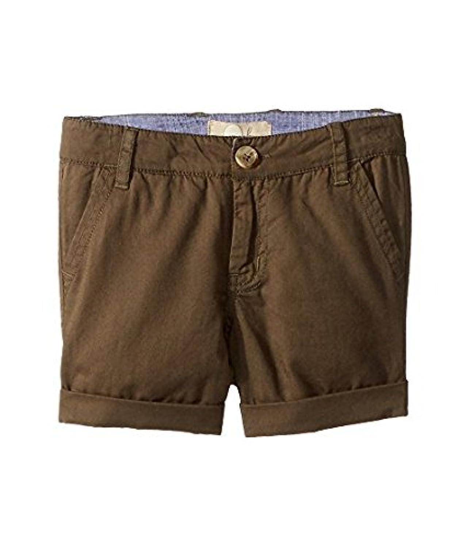 ピーク PEEK キッズ 男の子 ショーツ 半ズボン Olive Alex Shorts (Toddler Little Kids Big Kids) [並行輸入品]