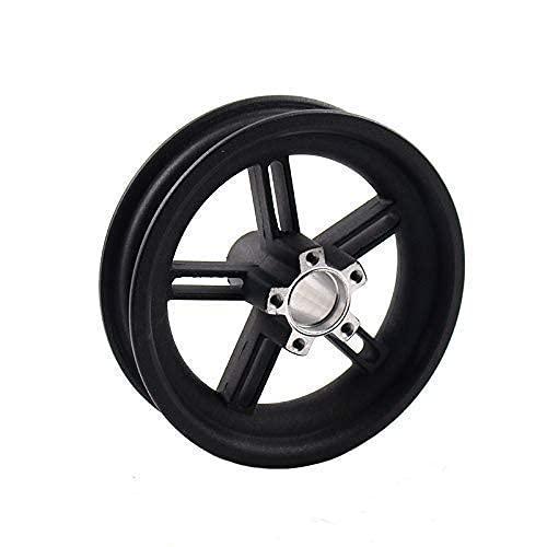 WYDM Neumáticos de amortiguación para Scooters eléctricos, llanta de Rueda de patín eléctrico para Cubo de Rueda de Scooter M365 de 8,5 Pulgadas