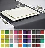 Rollmayer Edle Tischläufer Tischdecke Tischtuch Tischwäsche Pflegeleicht Kollektion Vivid