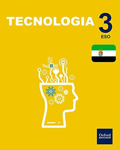 Inicia Dual Tecnología 3. Libro Del Alumno Galicia. 3 ESO - 9780190514228