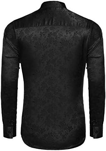 Camisas de modas para hombres _image1