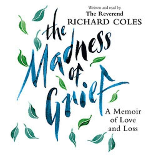 The Madness of Grief cover art