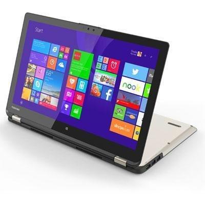 Compare Toshiba Satellite Radius (PSVP2U-00K009) vs other laptops
