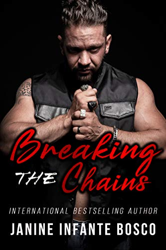Breaking The Chains (Satan's Knights Prospect Trilogy Book 2)