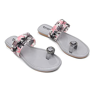 Shoestail Latest Trends Fashion Flats for girls and women