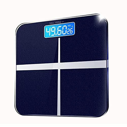 ZXD Balanza electrónica, balanza de Vidrio, balanza Humana