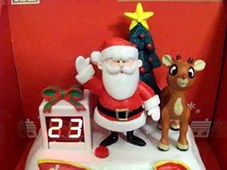 Rudolph Talking Advent Calendar
