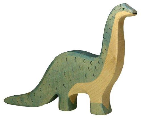 Holztiger Brontosaurus, 80332