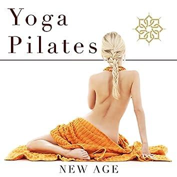 Yoga Pilates