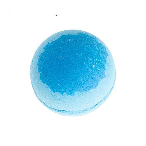 binglinshang 3 pièces Bath Salt Salt Body Relief Huile Essentielle Spa-Bleu