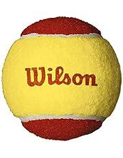 Wilson Piłki tenisowe Starter Red dla dzieci