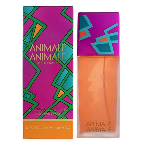Animale, Agua de perfume para mujeres - 100 ml.