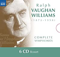 Vaughan Williams: Complete Sym