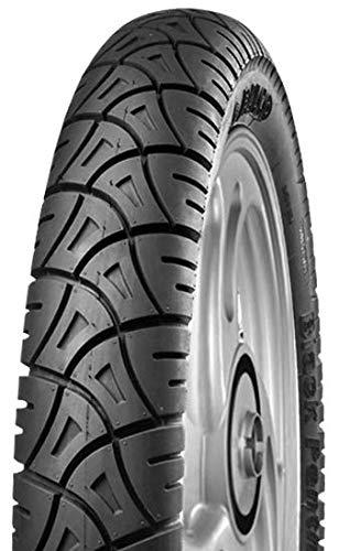 JK TYRE Blaze BR31 100/90-17 Tubeless Bike Tyre, Front