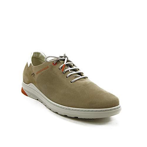 FLUCHOS - Zapato Casual 1158 para: Hombre Color: Taupe Talla: 43